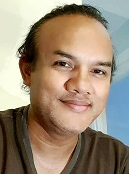 राजेश केसी
