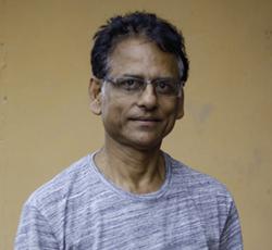 राजेश खनाल