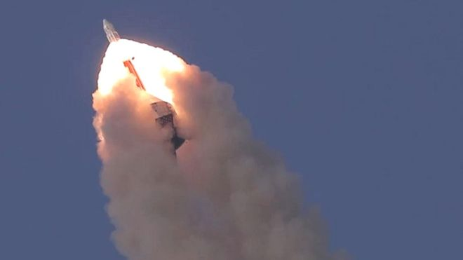 अन्तरिक्ष यात्रीलाई सुरक्षित फिर्ता ल्याउने प्रविधि अब भारतसँग पनि