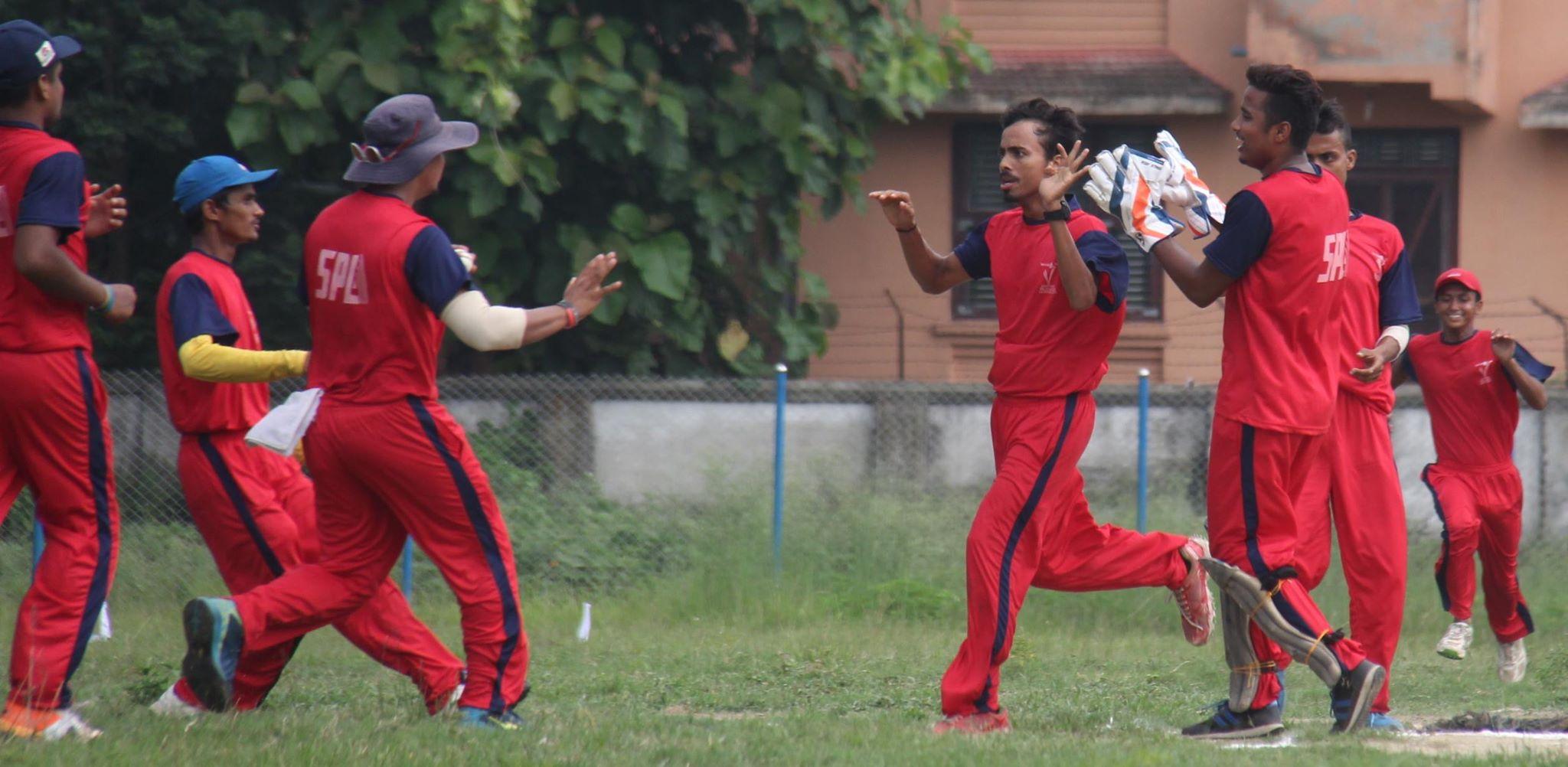 सप्तरी प्रिमियर लिग क्रिकेट सुरु