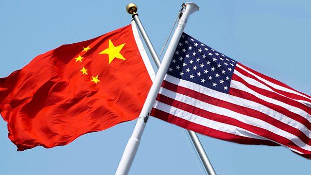 व्यापार वार्ताका लागि अमेरिकी प्रस्ताव चीनद्वारा स्वागत