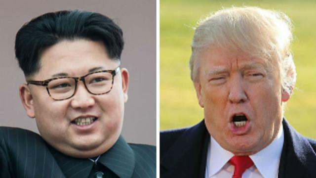 एकअर्काको अपमान गर्ने ट्रम्प र उत्तर कोरियाका शासक उनबीच होला वार्ता ?