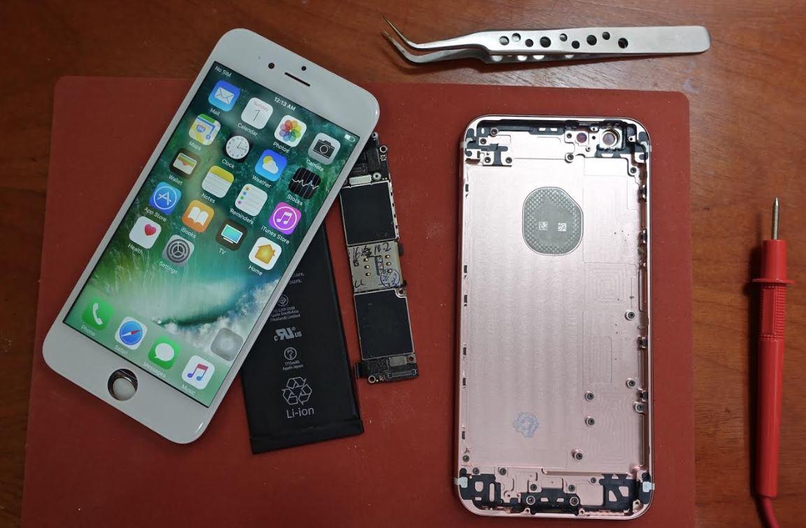 चिनियाँ बजारः जहाँ चाहेअनुसारको स्मार्टफोन आफैँले निर्माण गर्न सकिन्छ !