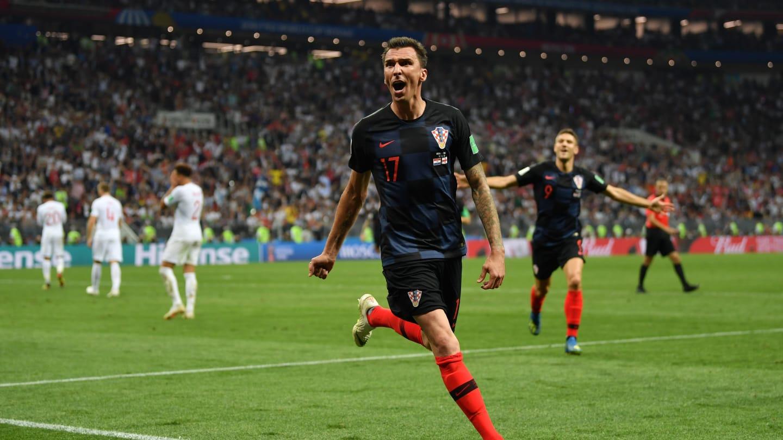 क्रोएसिया इतिहास रच्दै विश्वकपको फाइनलमा, इंग्ल्यान्ड २–१ ले पराजित