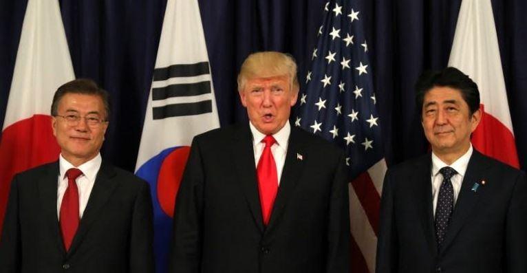 सिंगापुर बैठकको परिणामसँग कत्तिको सन्तुष्ट छन् दक्षिण कोरिया, चीन र जापान ?