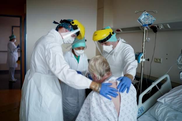 दक्षिण अमेरिका कोरोना भाइरस संक्रमणको नयाँ केन्द्र
