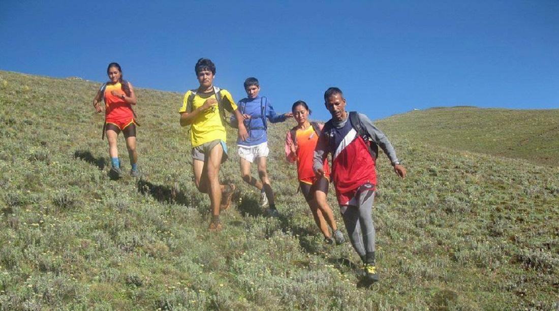 बजेटमा समेटिएको पर्वतीय खेल कार्यक्रम : आकाशको फल आँखा तरि मर