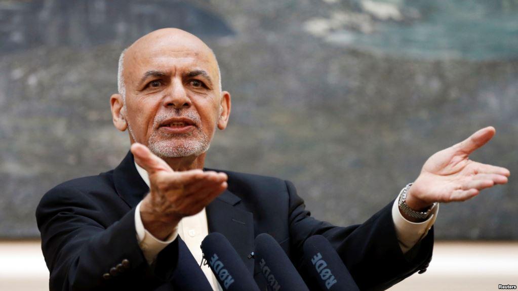अफगान राष्ट्रपति तालिबानसँगको दोहा वार्तामा जाने