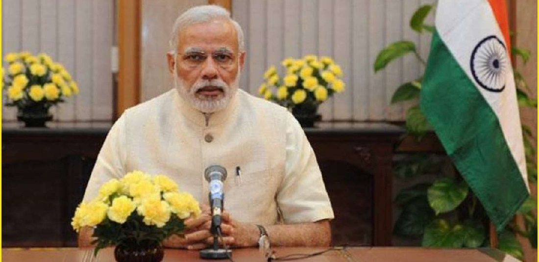 मोदीले भने- भारत आफ्नो सीमा र सार्वभौमसत्ताको रक्षा गर्न प्रतिबद्ध छ