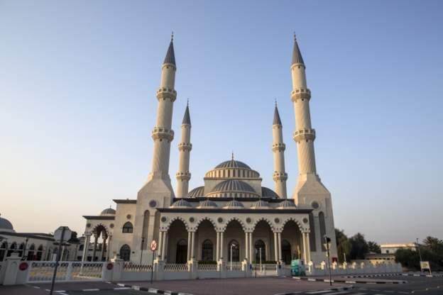 यूएईमा १ जुलाईबाट धार्मिकस्थल खुल्ने