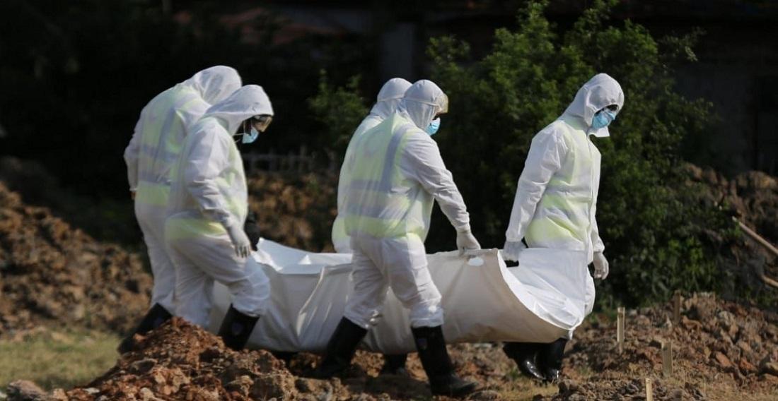 शुक्रबार विश्वमा ६ हजार ८०० कोरोना संक्रमितको मृत्यु