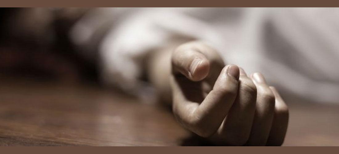 चट्याङ लागेर एक बालिकाको मृत्यु