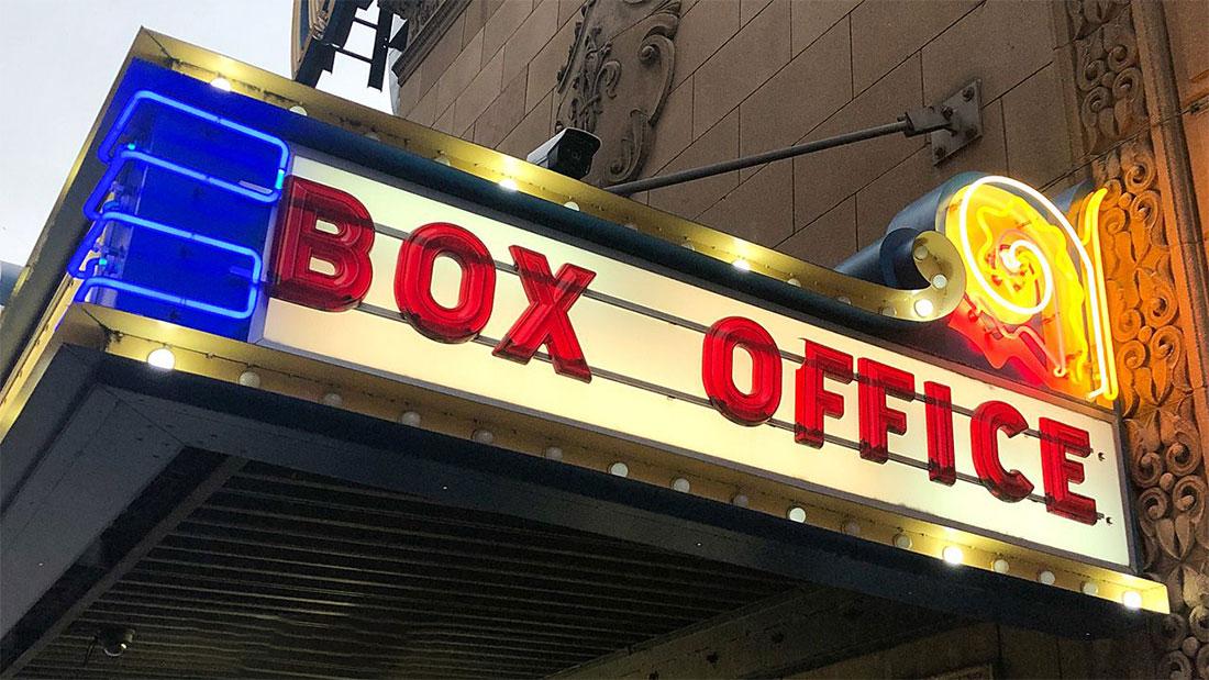 बक्स अफिसको अनुपस्थितिले चलचित्रको व्यापार र भविष्य अस्पष्ट
