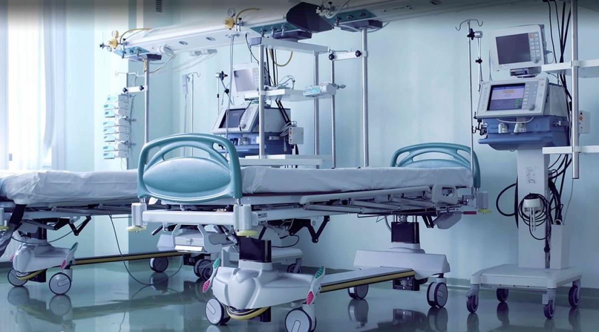 ३३ कोरोना संक्रमित भेन्टिलेटरमा र २९० आईसीयूमा उपचाररत