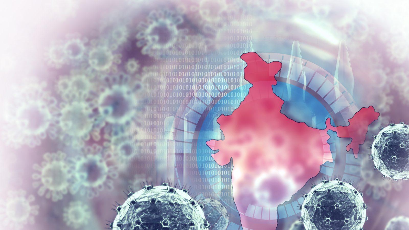 भारतमा कोरोना संक्रमितको संख्या ९० लाख नाघ्यो