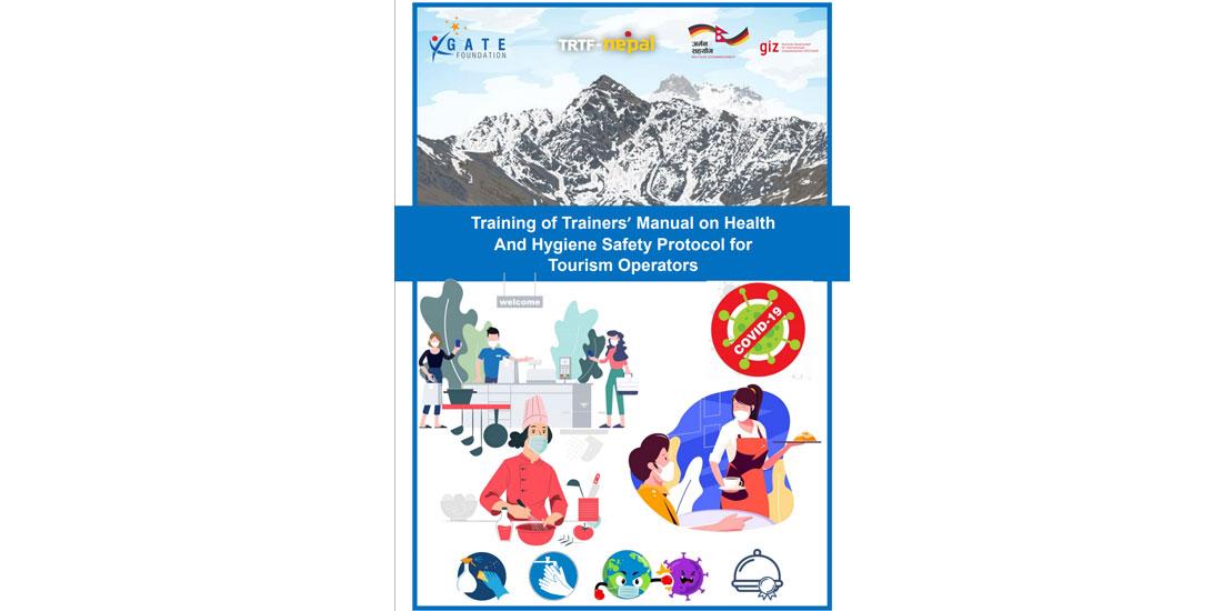 पर्यटन सेवा सञ्चालकका लागि स्वास्थ्य र स्वच्छता सुरक्षा मापदण्ड