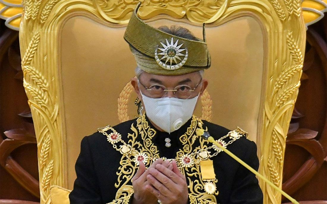 कोरोनाको कारण मलेसियामा संकटकाल घोषणा, राजाद्वारा संसद् निलम्बन