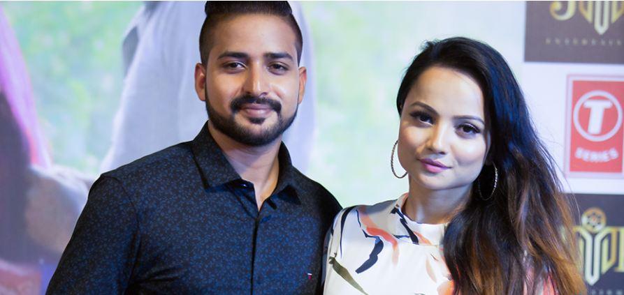 मैथिली चलचित्र 'प्रेमक बसात' ट्रेलर सार्वजनिक