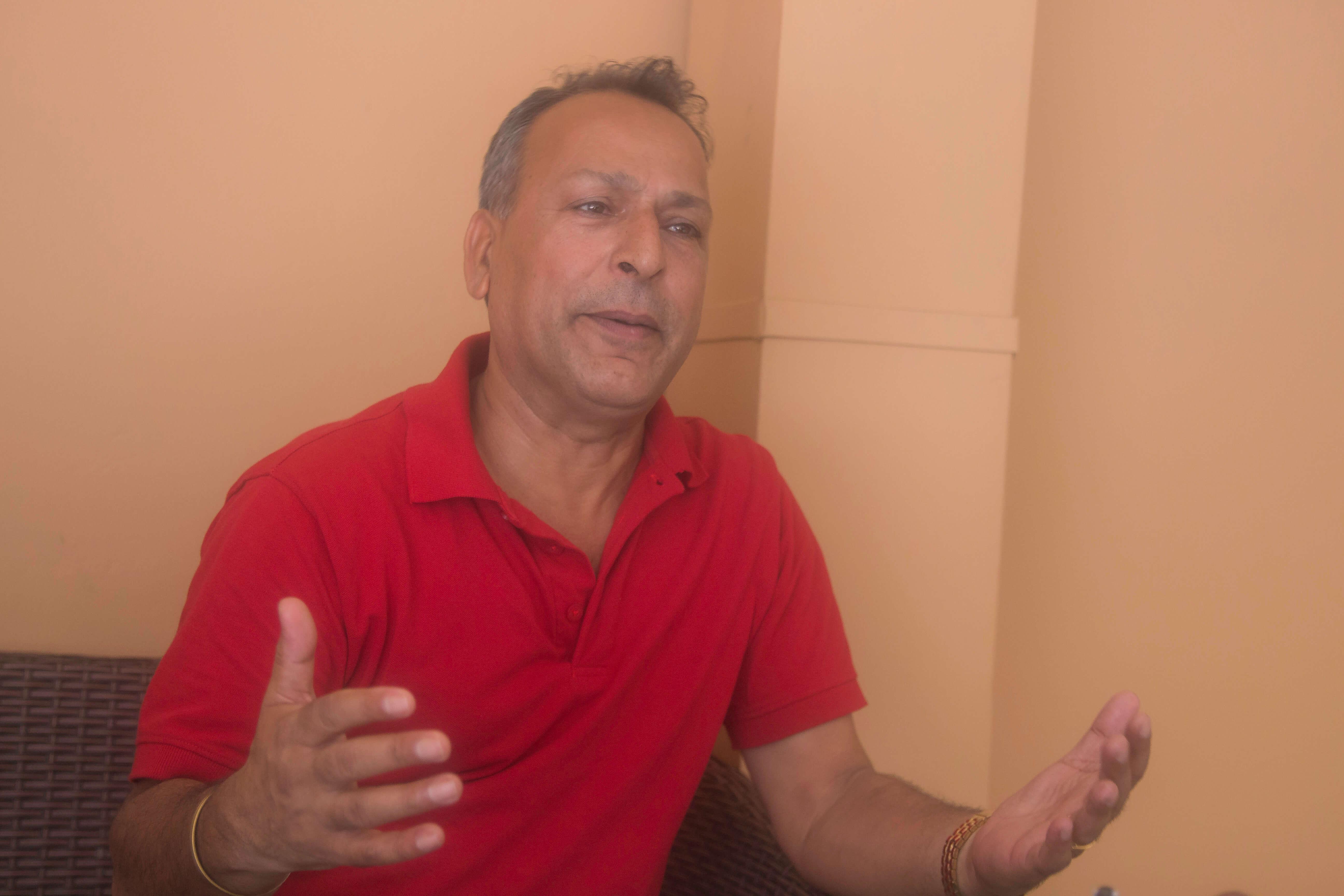 नेपालीलाई दुई तिहाईको बलियो सरकार चाहिएको होइन