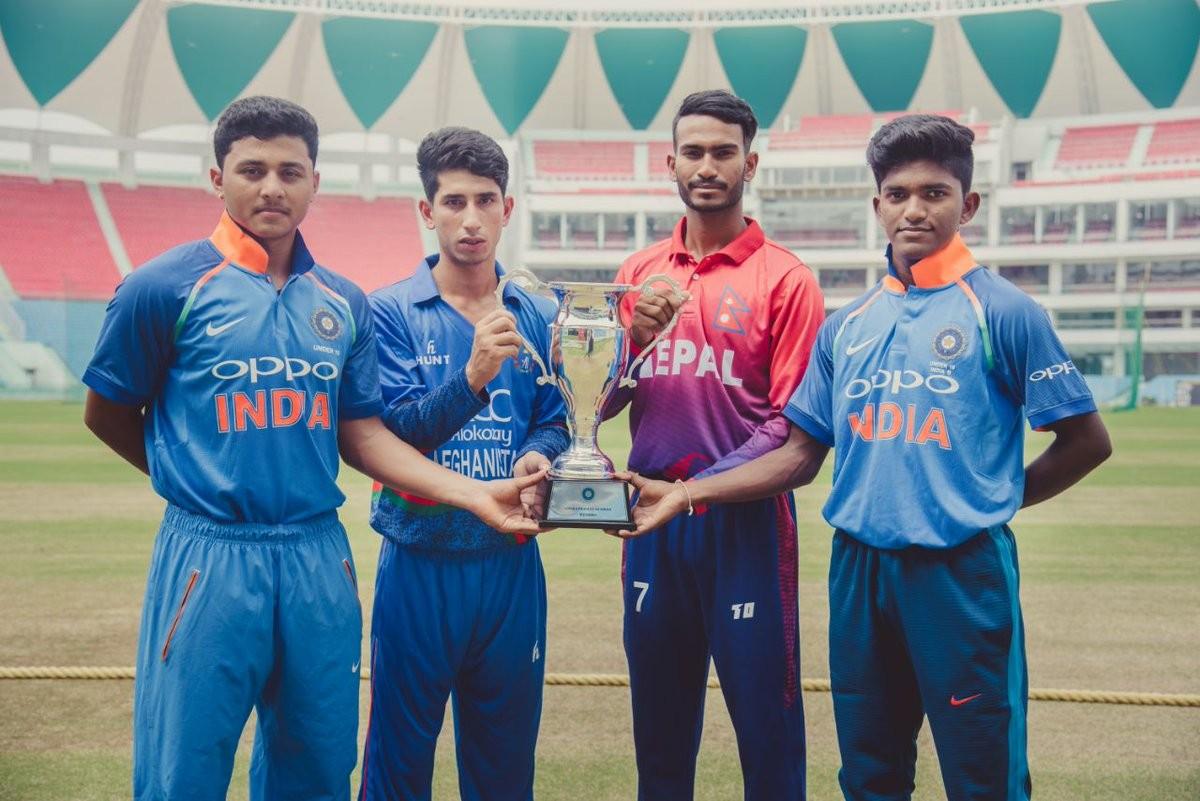 नेपाली यु—१९ टोली भारतीय 'ए' टिमसँग ८ विकेटले पराजित