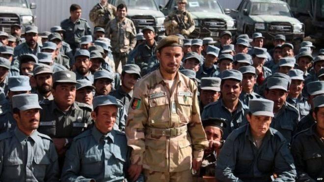 अफगानिस्तान प्रहरी प्रमुखको आफ्नै अंगरक्षकद्वारा गोली हानी हत्या