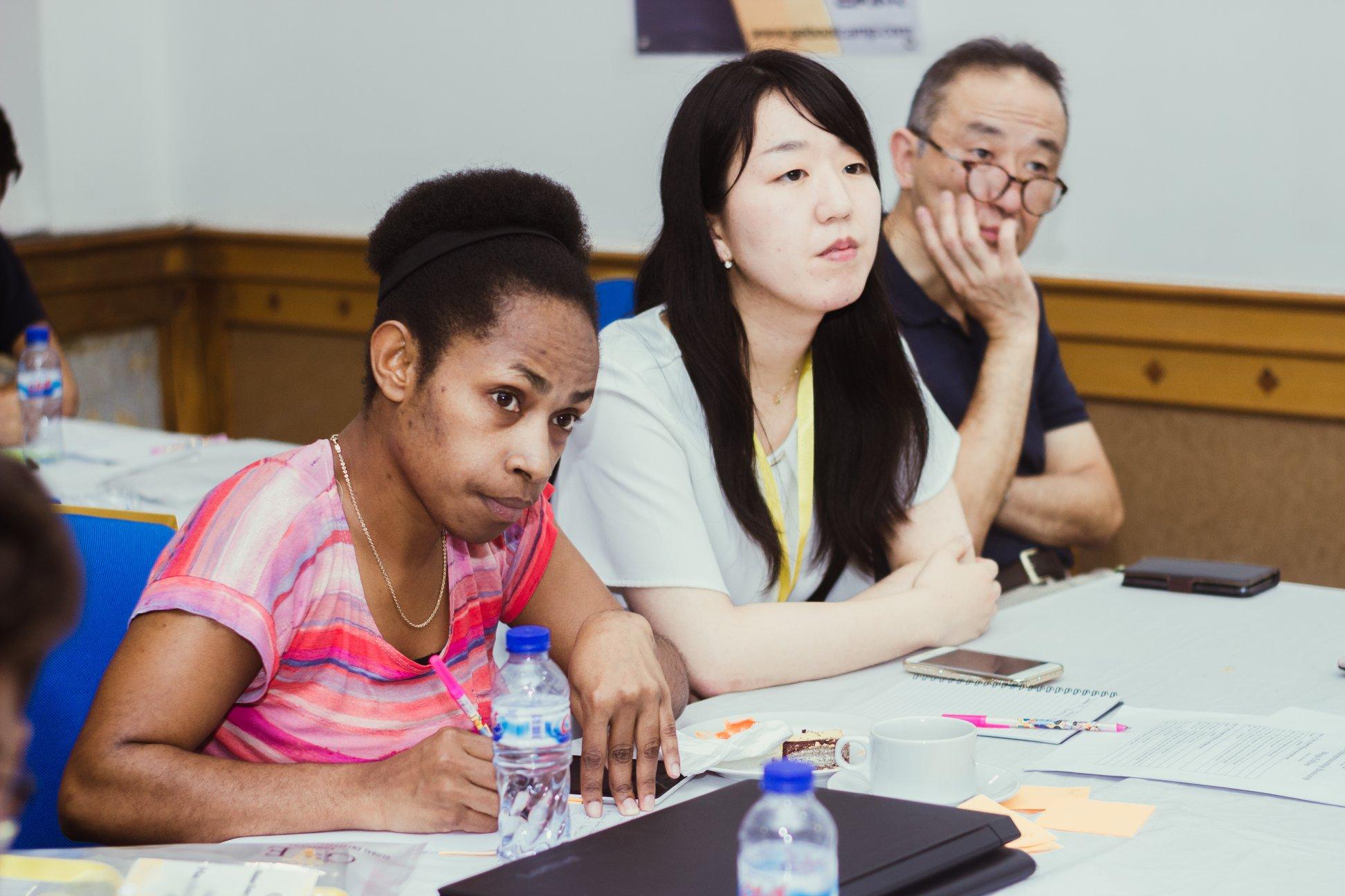 जीईबीको तेस्रो सम्मेलन जकार्तामा सम्पन्न, युवाको आधुनिक सोचलाई व्यावसायिक मोडलमा रुपान्तरणको प्रयास