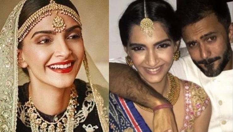 अभिनेत्री सोनम कपूरको विवाहको मिति तय, शुरू भयो तयारी