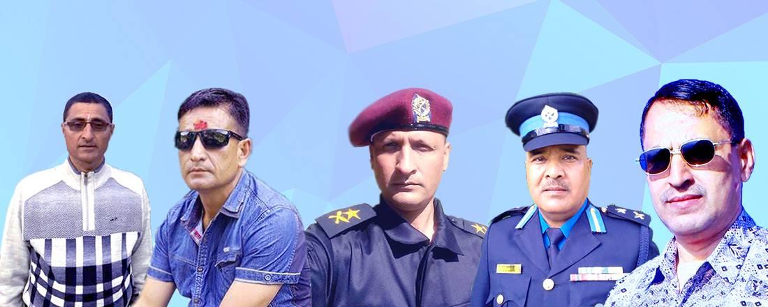 निर्मला हत्याकाण्ड : सुरक्षाकर्मी नै शंकाको घेरामा ! अनुसन्धानमा संग्लन सबै प्रहरीमाथि कारवाहीको तयारी