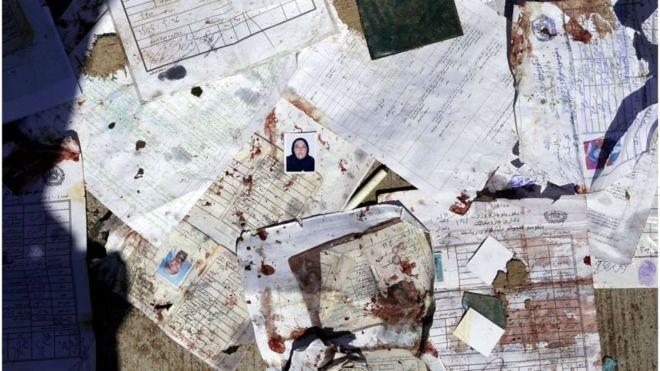 काबुलमा मतदान केन्द्रमा आत्मघाती बम बिष्फोट हुँदा ३१ को मृत्यु