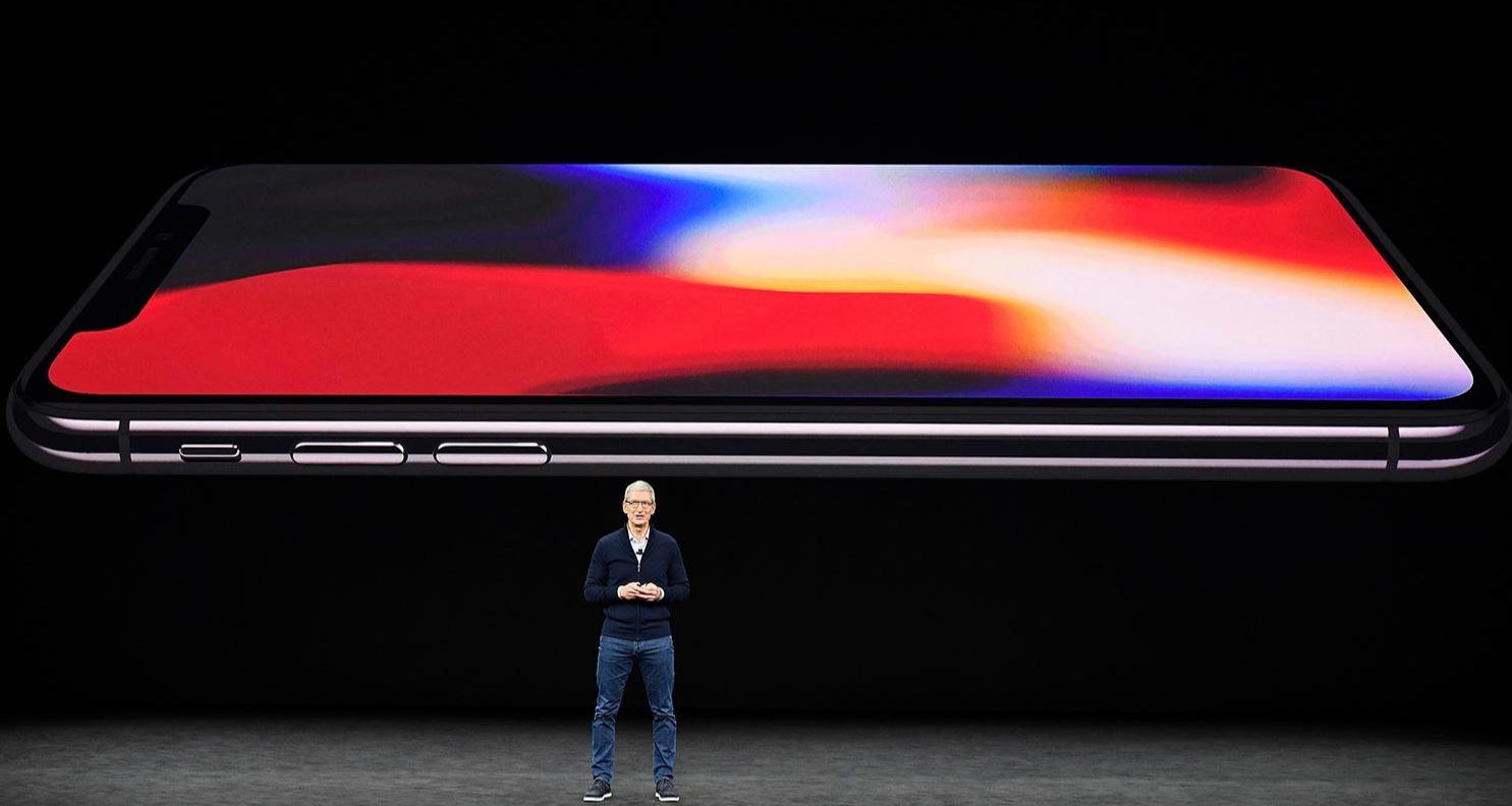 नयाँ आइफोन मोडल सार्वजनिक गर्ने तयारीमा एप्पल