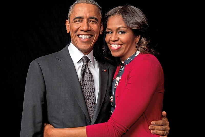 पत्नीका साथ बाराक ओबामा आफ्नै कार्यक्रम लिएर आउने