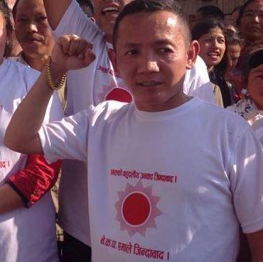 गुन्डा नाइके दावा लामाका सहयोगी सत्यमान लामा बालुवाटारबाट पक्राउ