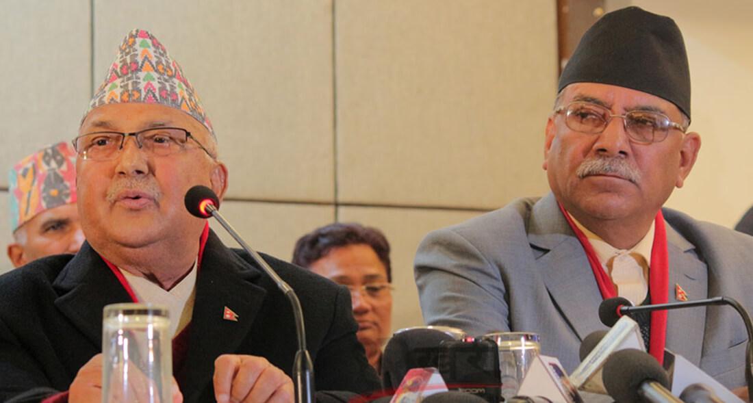 शीर्ष नेता मौन तल आरोप/ प्रत्यारोप, माओवादी नेता भन्छन्– एमालेले माफी माग्नुपर्छ