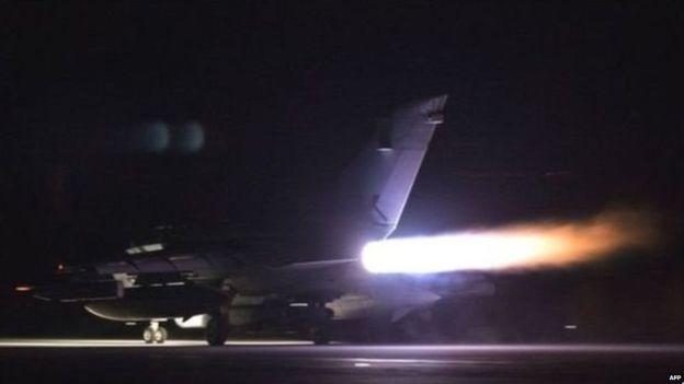 कति उचित छ सिरियामाथि अमेरिकी मिसाइल आक्रमण ?