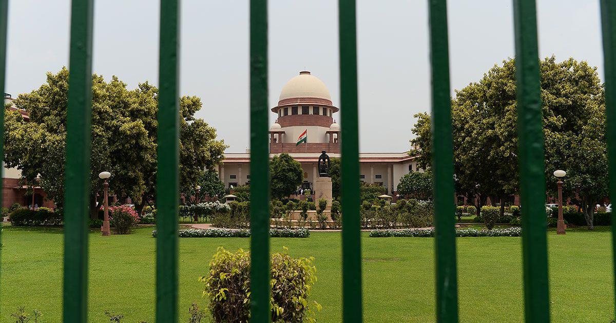 भारतीय सर्वोच्च अदालतमा न्यायाधीशको संख्या ३१ बाट ३४ पुर्याइने