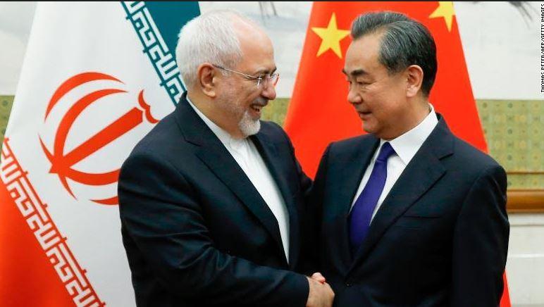 आणविक सम्झौता बचाउन चीन, रुस र युरोपको सहायता लिँदै ईरान