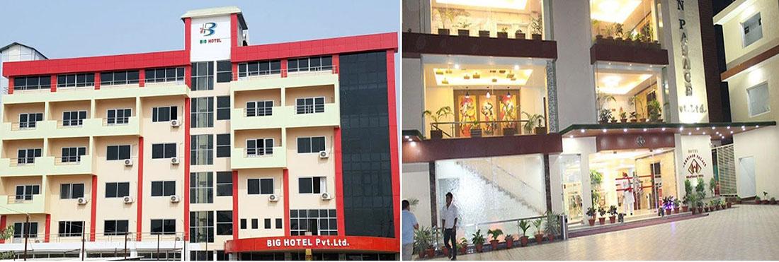 होटल व्यवसायमा पाँच अर्ब नयाँ लगानी, क्षमतासँगै सेवा र गुणस्तर पनि विस्तार
