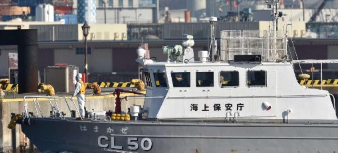 जापानी क्रुजका चालक दलका दुई भारतीयमा कोरोना संक्रमण