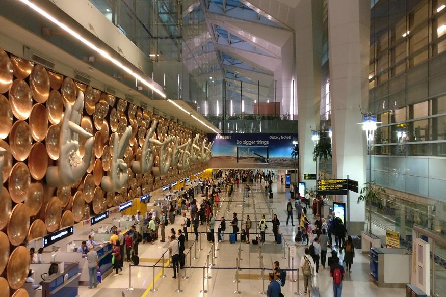 भारतका विमानस्थलमा आक्रमण हुन सक्ने आशंका, सुरक्षा निकाय अलर्ट