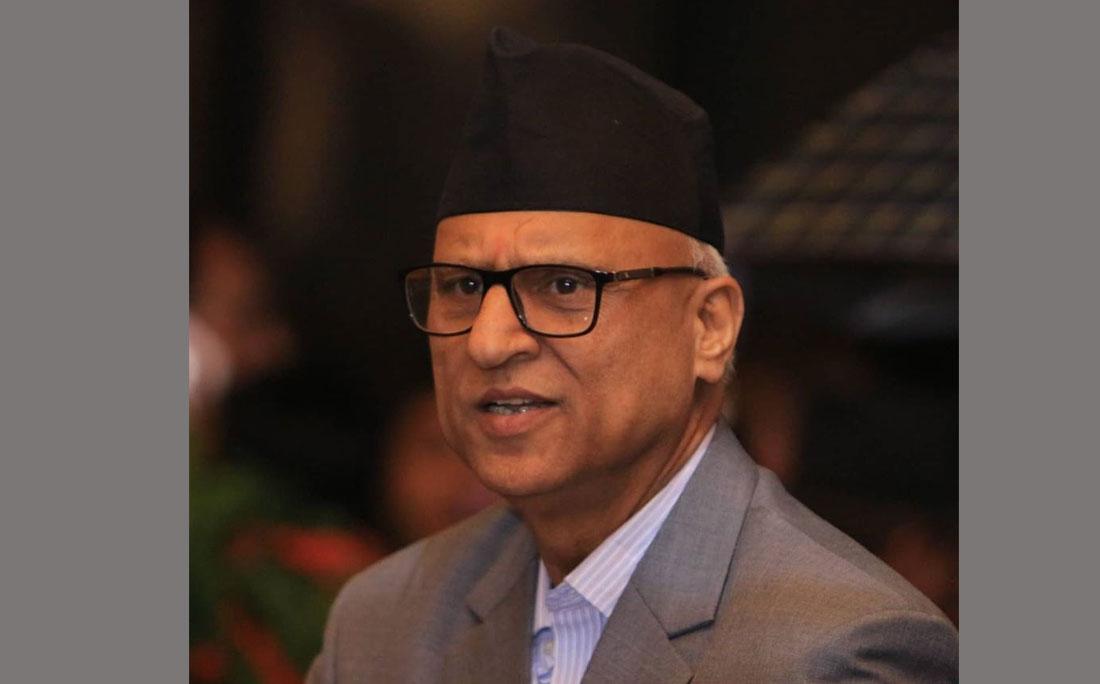 कांग्रेस नेता बडू भन्छन् - कालापानी र लिपुलेकमा नेपाली सेना राख्नुपर्छ