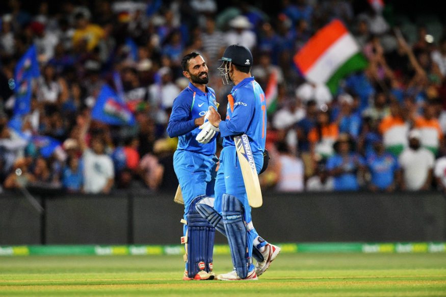 विश्वकपका लागि भारतको टोली घोषणा, विजय र दिनेश समावेश