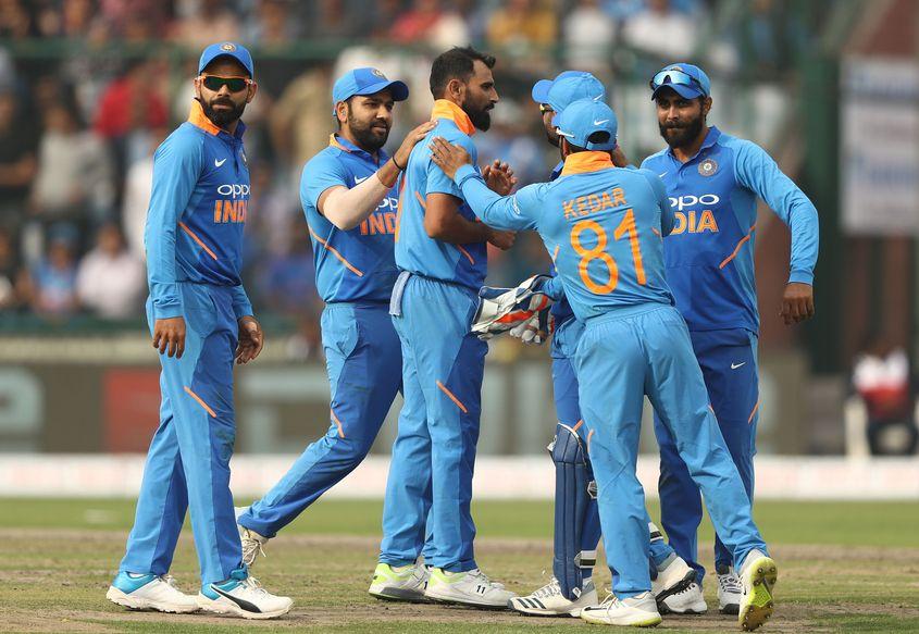 विश्वकपमा सबभन्दा अनुभवी भारतीय टिम, उचाल्ला त विश्वकपको ट्रफी ?