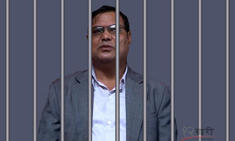 हिरासतमा महराका तीन दिन : न नेता-कार्यकर्ता भेट्न आए, न टीका लाए