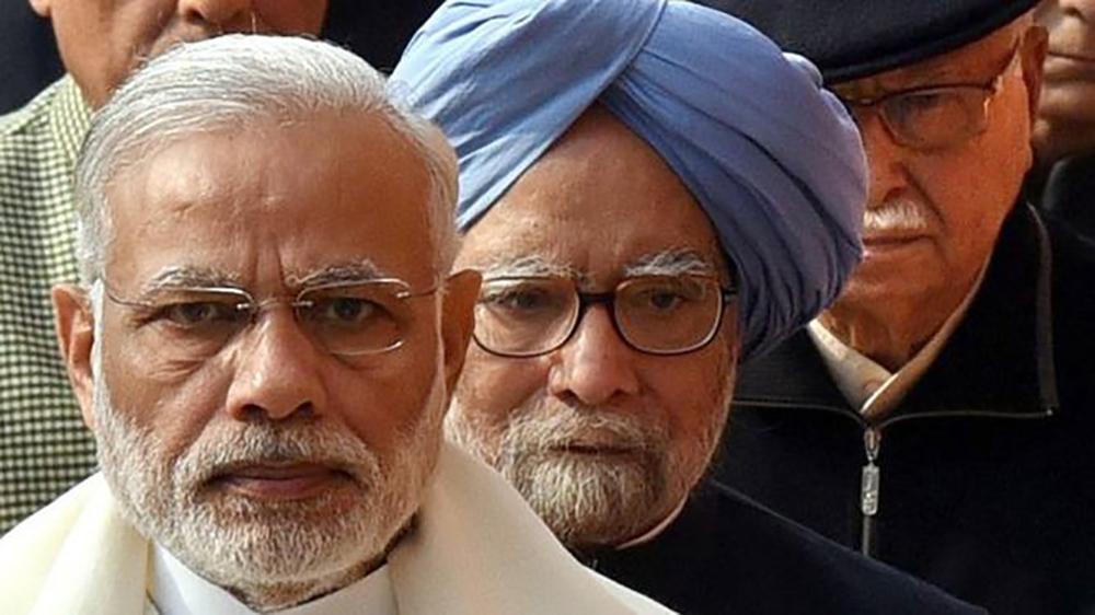 भारत मनमोहनको शासनकालमा सुरक्षित कि मोदीको ?