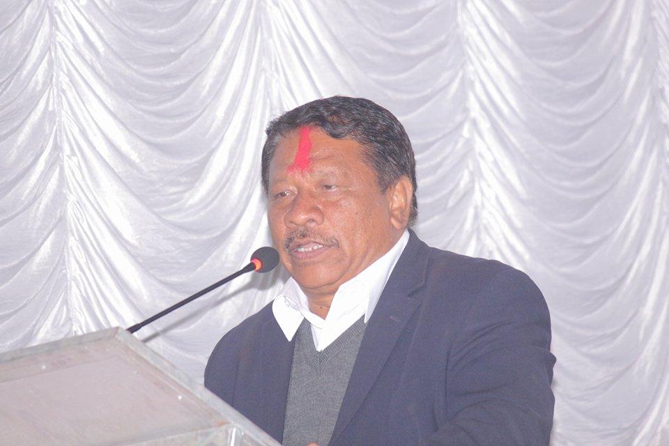 सरकार जनताले दिएको म्यान्डेटका विरुद्धमा लाग्यो : नेता सिंह