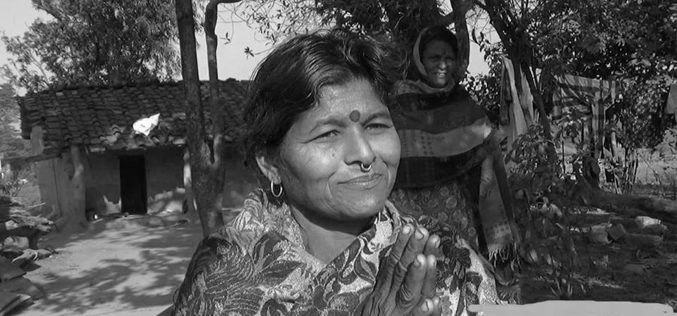 नेपाल आइडल रवि ओडकी आमाको  करेन्ट लागेर निधन