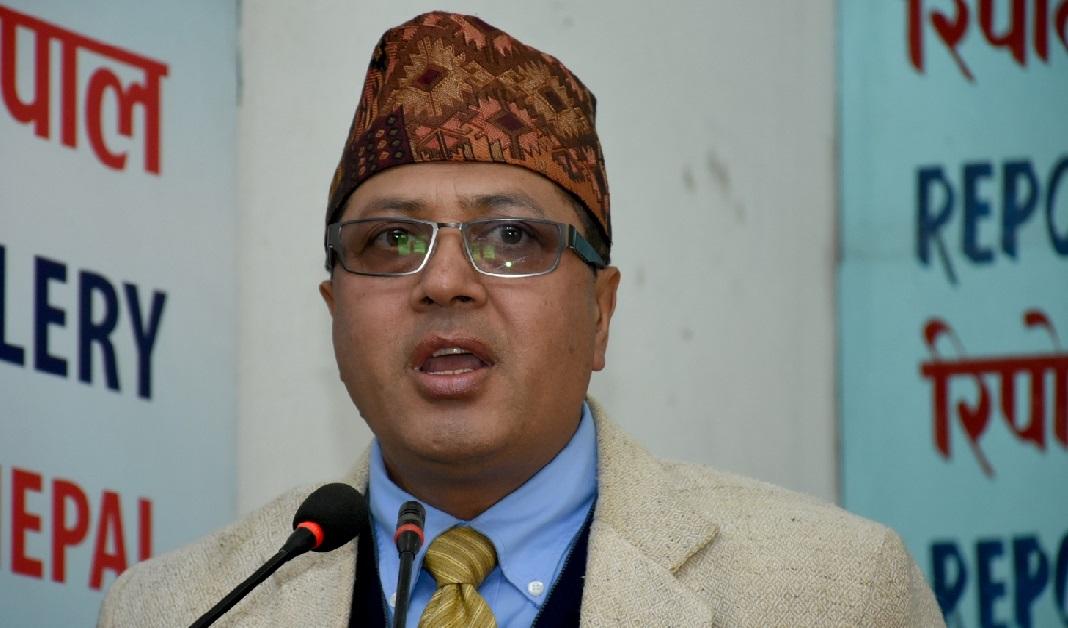 'सी भ्रमणका क्रममा केरुङ–काठमाडौं रेल्वे सम्झौता हुने'