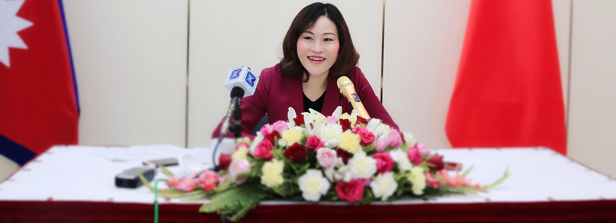 अमेरिकी सहयोग लिन चीनले खोलिदियो बाटो
