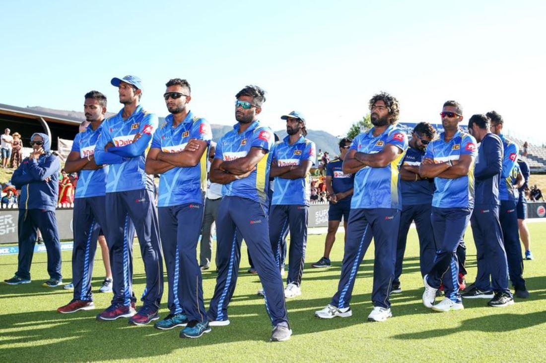 श्रीलंकाली खेलाडी सबैभन्दा बढी उमेरका