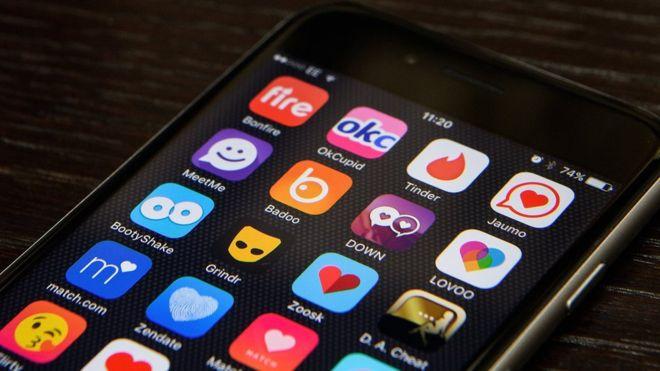 सुरक्षित छैनन् 'डेटिङ एप' ! चारवर्षमा यौन अपराध दोब्बर